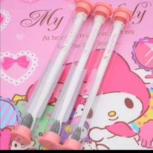 3x. Hello kitty Lovely Children's Toothbrush